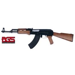 Airgun mit Akku AK45 als Softair BGS-CM.022 SOFORT LIEFERBAR! >0.5J oule - 1
