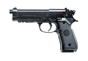 Beretta Softair 92A1 < 0.5 Joule, 2.5872 - 1