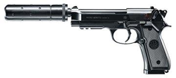 Beretta Softair 92A1 Tactical < 0.5 Joule, 2.5975 - 1