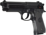 Beretta Softair M9 World Defender < 0.5 Joule, 2.5795 - 1