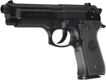 Beretta Softair M9 World Defender < 0.5 Joule, 2.5795 - 1