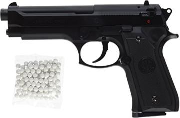 Beretta Softair M9 World Defender < 0.5 Joule, 2.5795 - 2