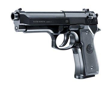 Beretta Softair M92 FS HME < 0.5 Joule, 2.5887 - 1