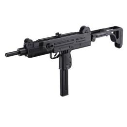 BGS Softair Gewehr Maschinenpistole D-91, elektrisch - 1