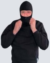 CI Ninja Hoodie Kaputzen- Sweatshirt mit Kapuze Gr. L - 1