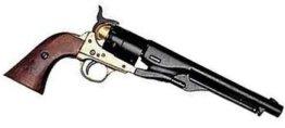 Colt Modell Navy USA 1861 - 1