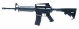 Colt Softair Gewehr M4 A1, schwarz, 203554 - 1