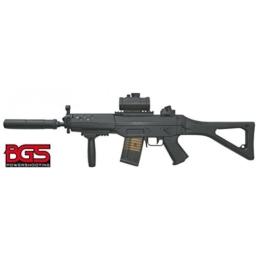 elektrische Softair – Dauerfeuer Sturm-Gewehr BGS-M82 Gewehr - 1