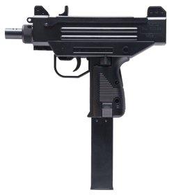 GS PEKL Maschinenpistole Micro UZI AEG elektrisch mit 265 Schuss Magazin - 1