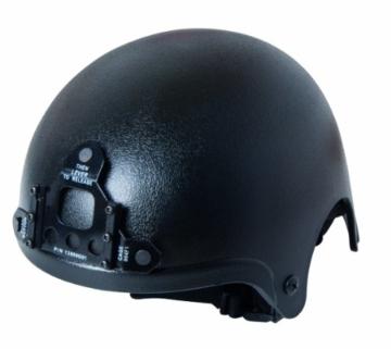 GSG Helm Navy IBH ABS Kunststoff, Schwarz, 203904 - 1