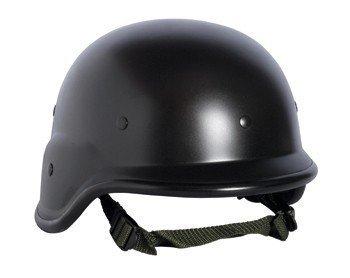 GSG Helm SWAT aus ABS Kunststoff schwarz, 201562 - 1