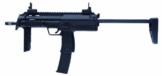 GSG Softair Gewehr KSK-1 MP, schwarz, 202233 - 1