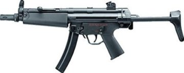 Heckler & Koch MP5 A5 Sportsline Semi Auto Softair Maschinenpistole