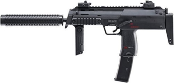 Heckler & Koch MP7 A1 SWAT 6 mm BB AEG Softair Pistole inklusive Zubehör - 1