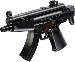 HECKLER & KOCH Softair MP5 Kidz DP mit Maximum 0.08 Joule, 2.5921 - 2