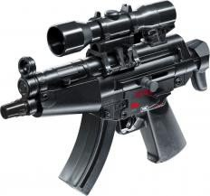 HECKLER & KOCH Softair MP5 Kidz DP mit Maximum 0.08 Joule, 2.5921 - 4