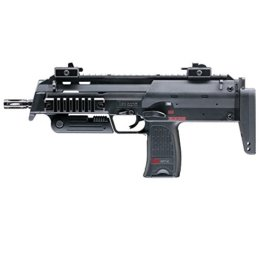 HECKLER & KOCH Softair MP7 A1 mit Maximum 0.5 Joule, 2.5619 - 1