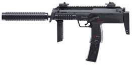 HECKLER & KOCH Softair MP7 A1 SWAT mit Maximum 0.5 Joule, 2.5701 - 1
