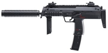 HECKLER & KOCH Softair MP7 A1 SWAT mit Maximum 0.5 Joule, 2.5701 - 1