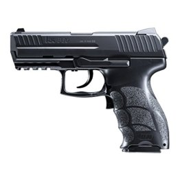 HECKLER & KOCH Softair P30 electric mit Maximum 0.5 Joule, 2.5594 - 1