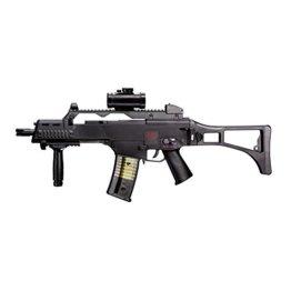 Heckler & Koch Softairgewehr Elektrisch AEG 6 mm, 2.5621 - 1