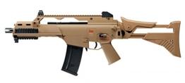 Heckler & Koch Softairgewehr Softair Gewehr Elektrisch AEG max. 0.5 Joule, 2.6301 - 1