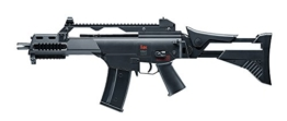 Heckler & Koch Softairgewehr Softair Gewehr Elektrisch AEG max. 0.5 Joule, 2.6300 - 1