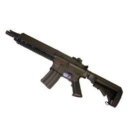 Heckler & Koch Softairgewehr Softair Gewehr Elektrisch AEG max. 0.5 Joule, 2.5947 - 1