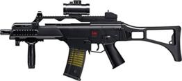 Heckler und Koch Softair Maschinengewehr G36 C – von Umarex - 1