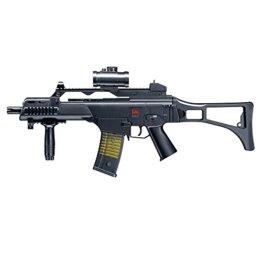 Heckler und Koch Softair Maschinengewehr G36 C Federdruck – von Umarex - 1
