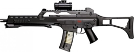 HK Heckler & Koch G36 Sniper Gewehr unter 0,5 Joule - 1