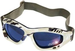 N$B Softair Tactical Sport Schutzbrille 6486 - 1