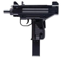 PEKL GS Softair – Micro Uzi Kaliber 6 mm 200 Schuss Magazin - 1