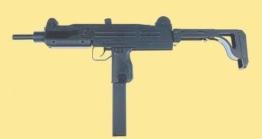 Pekl Ray – stabiles Softair Maschinenpistole D-91 Sport Elektrisch - 1