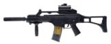 Softair Gewehr 200451 GSG KSK-1 C HW Kaliber 6 mm Federdruck  < 0.5 Joule - 1