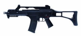 Softair Gewehr  202116 GSG KSK-1 C Kaliber 6 mm AEG-System  < 0.5 Joule - 1