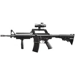 Softair Gewehr BGS – I6A4 SOFORT LIEFERBAR! - 1