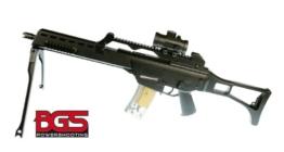Softair Gewehr BGS-M41K2 SOFORT LIEFERBAR! - 1