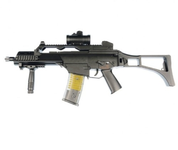Softair Gewehr G36C Serie Double Eagle M85 elektrisch - 1