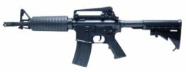 Softair Gewehr GSG M4 A1 Kaliber 6 mm AEG-System < 0.5 Joule, 203408 - 1