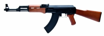 Softair Gewehr Kalashnikov AK47 Kaliber 6 mm AEG-System