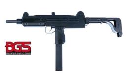 Softair Gewehr Uzi – BGS-D91 elektrisch (D91) - 1