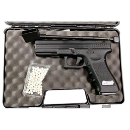 Softair HFC Pistole G17Super Spektrum Gasdruckfeder Semi Automatische (0,5Joule) - 1