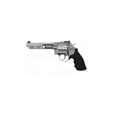 Softair HFC Revolver savaging Bull 6 Zoll bis Gas chrom (0,5 Joule) - 1