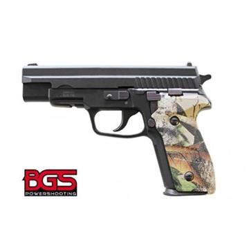 Softair Pistole BGS 116 BCF - 1