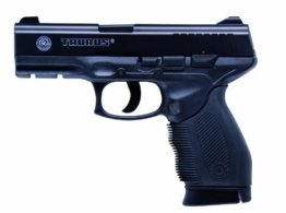 Softair Pistole Taurus PT 24/7 Kaliber 6 mm Federdruck < 0.5 Joule, 201889 - 1