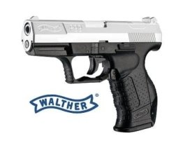 Softair Pistole Walther P-99 Neustes Modell 13 inkl Zubehör – Neu - 1