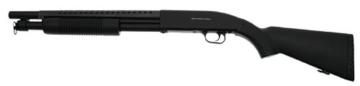 Softair PUMPGUN METALL inklusive Speadloader und Trageriemen unter 0,5 Joule 6mm NEUHEIT 2014 7347 + G8DS® Aufkleber - 1