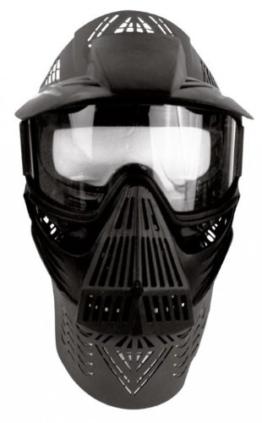Softair Vollschutzmaske - 1