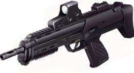 Softair Waffe MP-V52242 - 1